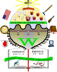 Click Here for information on the Wilson Crest